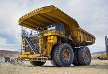 Africa de Sud a dezvoltat cel mai mare camion electric din lume