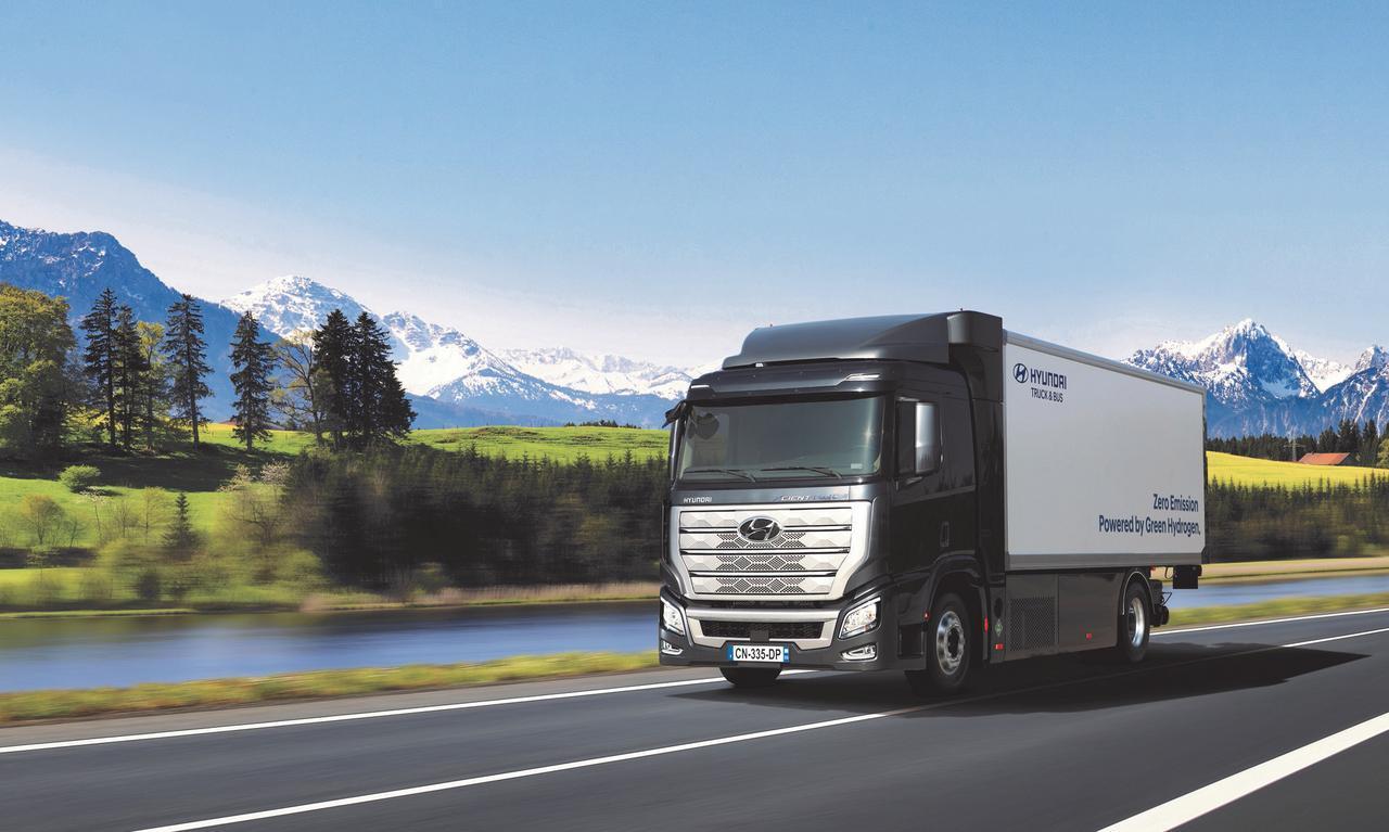 Mobilitate eco? Transportul rutier de mărfuri caută încă cele mai bune soluții