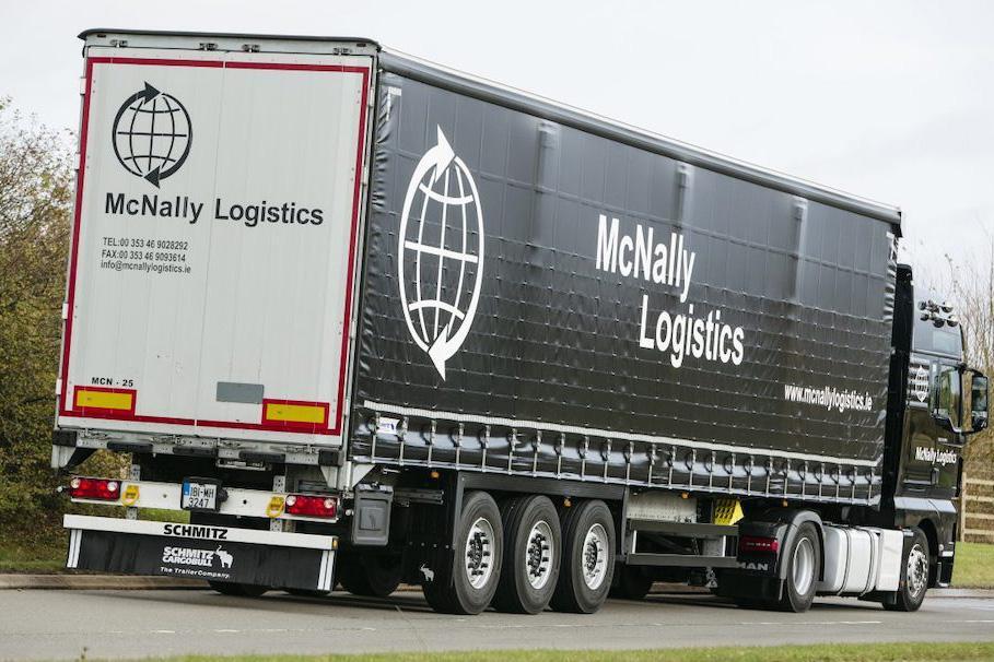 Semiremorcile cu prelată Schmitz Cargobull oferă protecție ridicată împotriva coroziunii