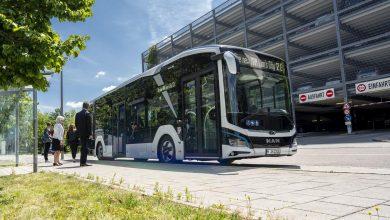 Înmatriculările de autobuze electrice, hibride și cu gaz au crescut în 2019