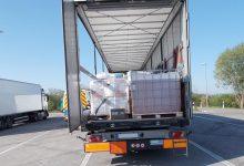 5 camioane cu probleme tehnice au blocat întreaga activitatea de control în regiunea Rheinland-Pfalz