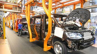 Volkswagen Autovehicule Comerciale va relua treptat producția, începând cu 27 aprilie