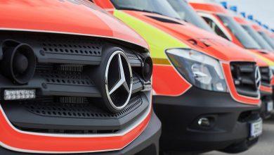 Mercedes-Benz se implică în combaterea răspândirii COVID-19