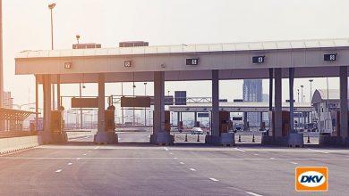 DKV asigură servicii complete pentru decontarea noii taxe de drum din Bulgaria