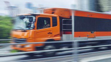Cum a menținut China funcțional sectorul de transport în timpul crizei COVID-19