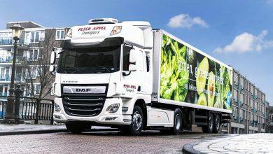 DAF demarează testele în trafic cu viitorul CF Hybrid