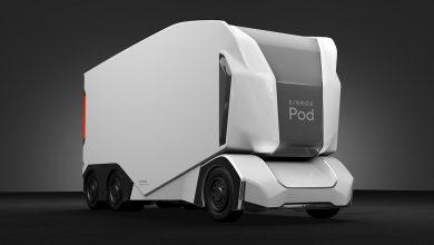 Einride transformă șoferul în operator de camion autonom la distanță