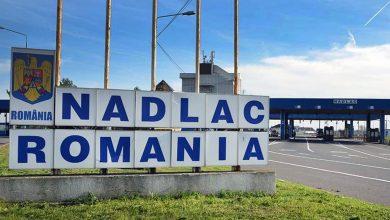 Modificări privind intervalul orar de tranzitarea a Ungariei pe la Nădlac I