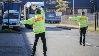 BAG a controlat respectarea legislației salariului minim și cabotajului