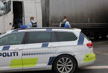 Doi șoferi români și angajatorul lor au primit o amendă totală de 34.000 de euro în Danemarca