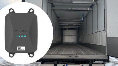 WABCO vine în sprijinul flotelor pentru a preveni furtul de mărfuri din camioane