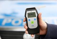Șofer german de camion depistat la volan cu o alcoolemie de 2.24 la mie
