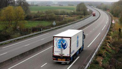 Transportatorii francezi vor suspendarea cabotajului rutier pentru 6 luni