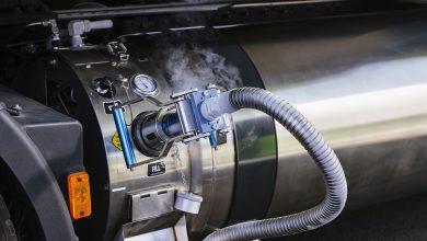 Camioane pe gaz trucate, noua metodă de fraudare a taxei de drum în Germania
