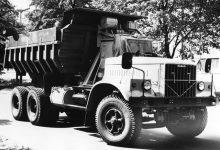 Camioanele au avut un rol esențial în limitarea proporțiilor dezastrului nuclear de la Cernobîl