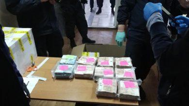 Peste 1.5 milioane de euro descoperiți ascunși într-un camion la PTF Leușeni