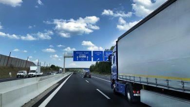 Asociațiile de transport și logistică din Germania cer repornirea graduală a economiei