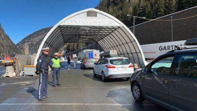 Austria a redeschis frontiera cu Italia pentru lucrătorii transfrontalieri