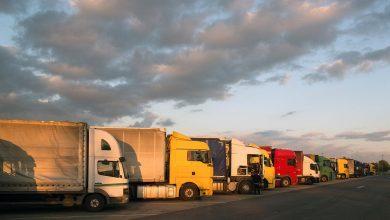 Nemulțumiți de condițiile de igienă, șoferii de camioane ar putea refuza să mai urce la volan