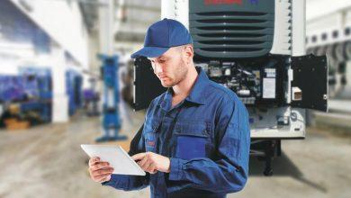 Rețeaua de service-uri partenere Schmitz Cargobull este pregătită pentru asistență