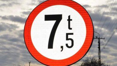 Se menține măsura ridicării restricțiilor de tonaj pentru camioane pe DN1