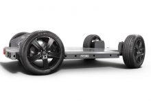 KYB Corporation și REE Automotive lucrează la o viitoare platformă electrică modulară
