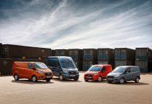 Cefin Trucks devine reparator oficial pentru autoutilitarele ușoare Ford