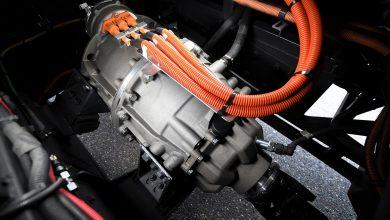 Motorul electric central ZF CeTrax intră în producția de serie