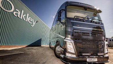 Supremacy 6, noua autorulotă de la Oakley pentru transportul cailor