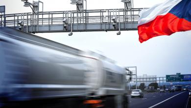 Guvernul Cehiei a extins termenul de plată a taxei de drum la 90 de zile