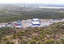 CNAIR montează platforme de cântărire în mers a camioanelor la Calafat