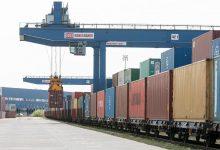 Creștere a fluxurilor de mărfuri transportate feroviar între Europa și China