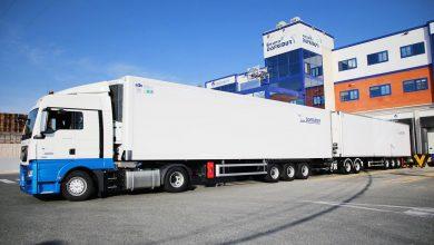 Disfrimur va testa primul ansamblu frigorific de 32 de metri și 70 de tone din Spania