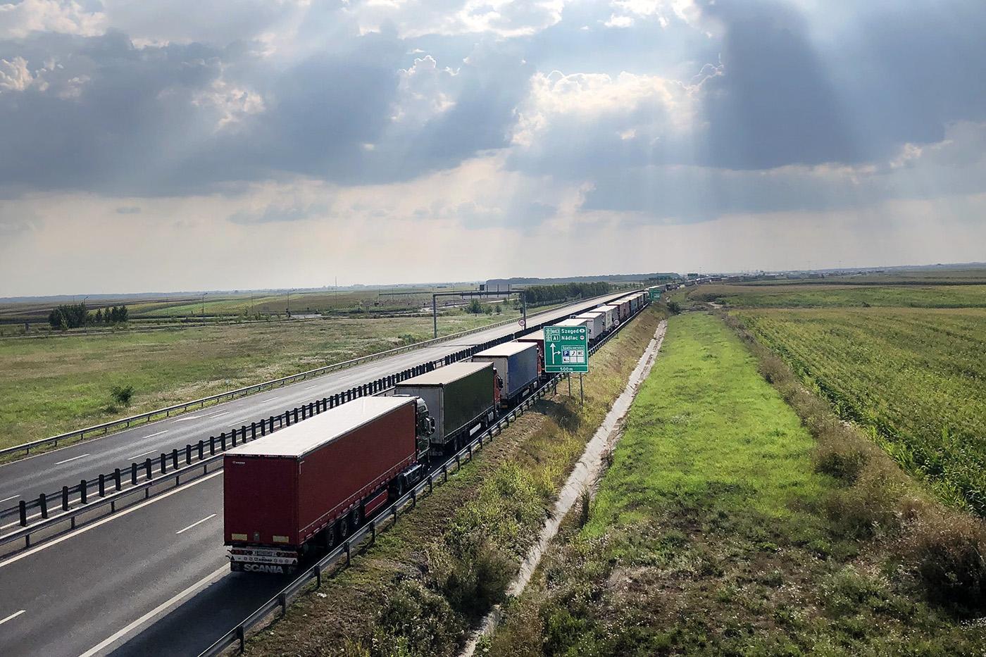 UNTRR solicită urgentarea investițiilor în infrastructura rutieră