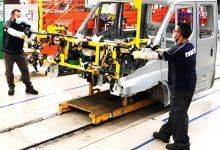 IVECO a reluat producția de camioane și autoutilitare în Italia și Spania
