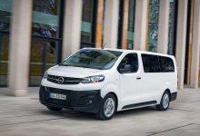Opel a lansat noul Vivaro Combi, o autoutilitară de până la 9 locuri