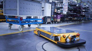 BMW va creşte utilizarea inteligenţei artificiale în logistică