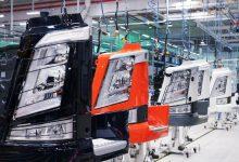 Volvo Trucks va relua producția de camioane în Suedia și Belgia