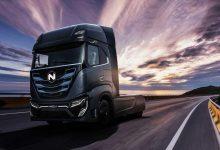Creștere pentru camioanele cu combustibili alternativi pe piața din Germania