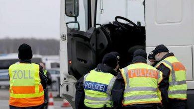 Acțiuni de control a traficului de mărfuri în acest weekend pe A24, în Germania