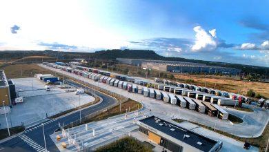 România riscă sancțiuni pentru că nu a trimis informații despre parcările pentru camioane