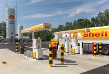 Shell vrea să producă LNG pentru camioane, fără să genereze emisii de CO2