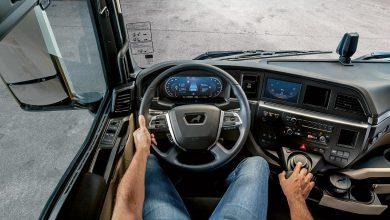 Transportatorii danezi vor să atragă tinerii spre meseria de șofer de camion