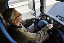 ETF vrea să afle cât de obosiți sunt șoferii profesioniști din Europa