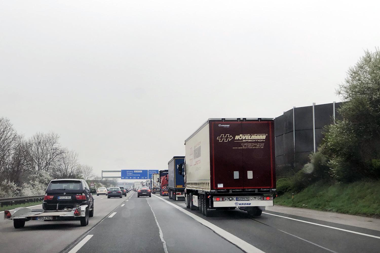 BGL și DSLV au luat pulsul companiilor de transport și logistică din Germania