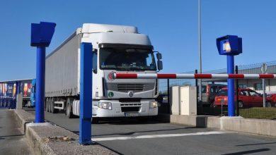 Parcarea C4T din Calais inclusă în platforma Bosch Secure Truck Parking