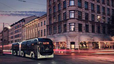 Pandemia de coronavirus a afectat considerabil vânzările Volvo Buses