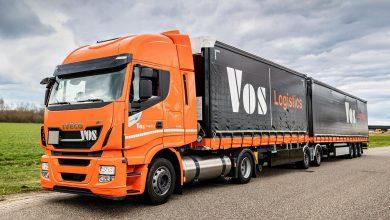 VOS Logistics și-a recuperat cele 89 de camioane sechestrate de autoritățile belgiene