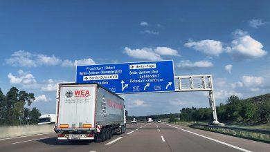 COVID-19: Transportul rutier de mărfuri va fi afectat cel puțin până la sfârșitul anului