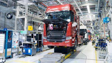 5.000 de angajați Scania în pericol, din cauza cererii scăzute de camioane noi